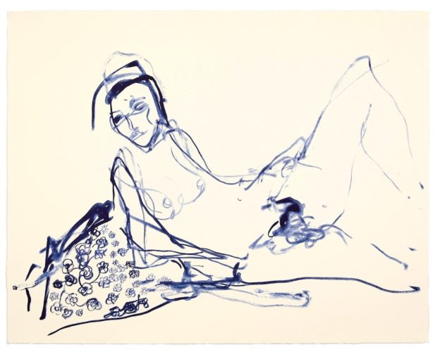Innocence by Tracey Emin at