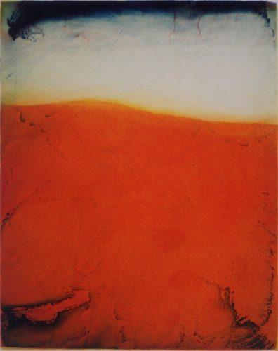 Camino de Velez by Christian Bozon