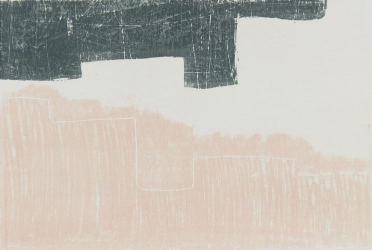 Boundary by Joseph Goody at