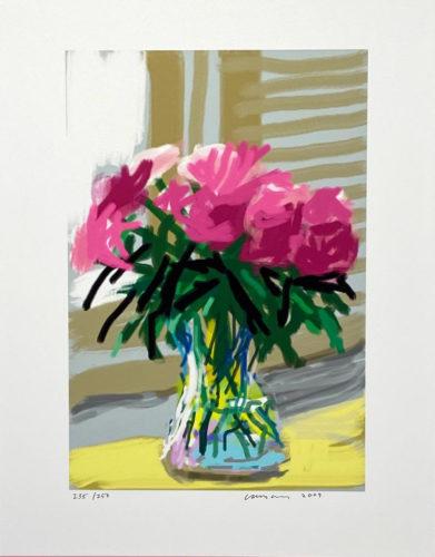 My Window Art by David Hockney at David Hockney