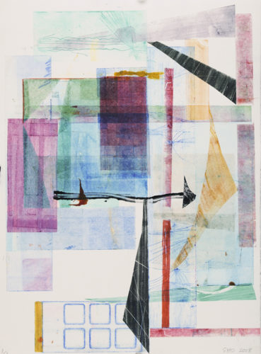 Remainder #2 by Sue Oehme