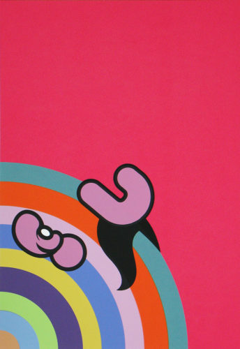 Colour Wheel by Mr. Penfold