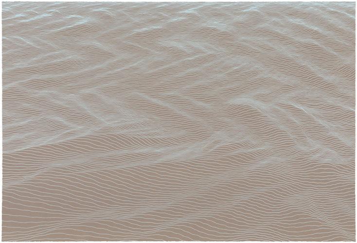 Twine (K) by Ann Aspinwall
