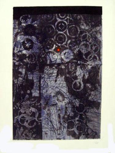 Etoiles et signes by Antoni Clave at