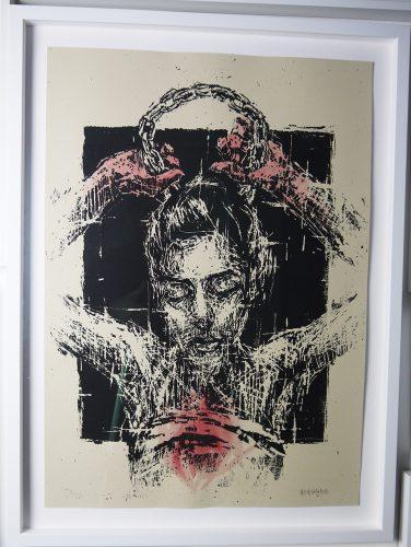 El Peso De La Corona by Gonzalo Borondo