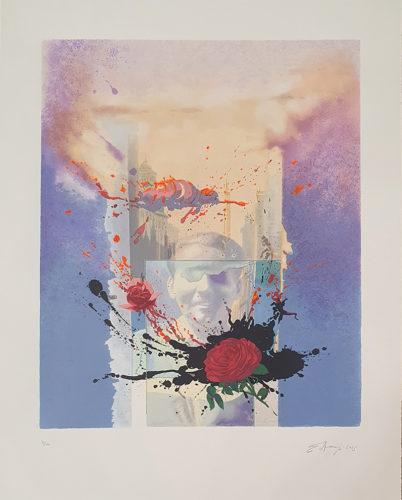 Introducción a la Muerte by Eduardo Naranjo
