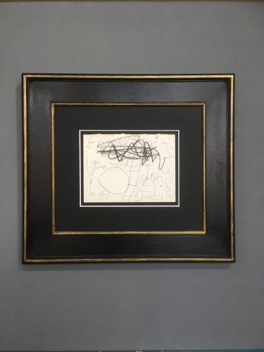 Paysage anime by Joan Miro at Joan Miro