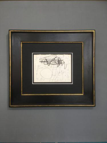 Paysage anime by Joan Miro