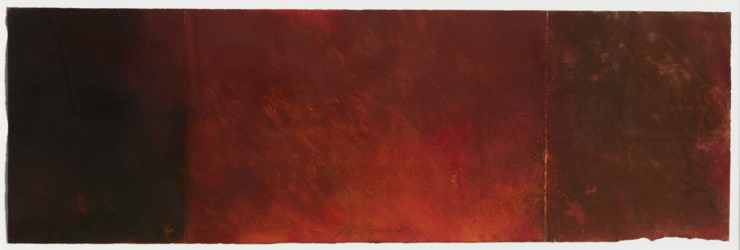 Forest Fire #129 by Joe Goode at