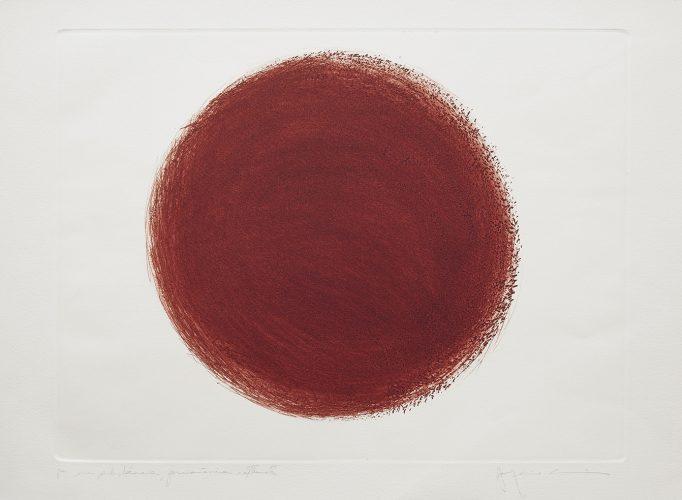 Em Substãncia (Substance) by Jacqueline Aronis at