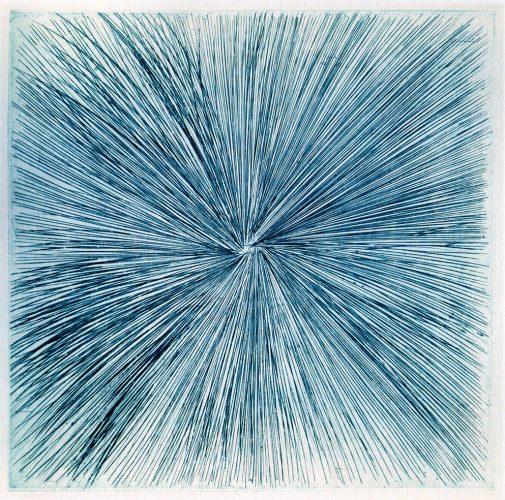 Ceu Dobrado (Double Sky) by Jacqueline Aronis at