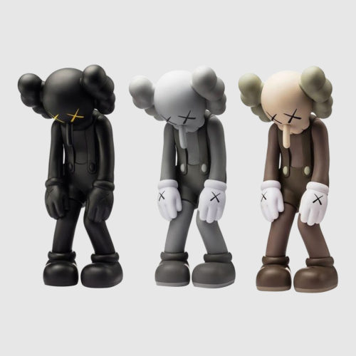 Small Lie – Set by KAWS at