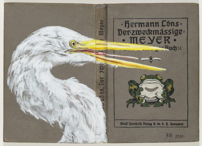 Der zweckmäßige Meyer by Kristin Kolb