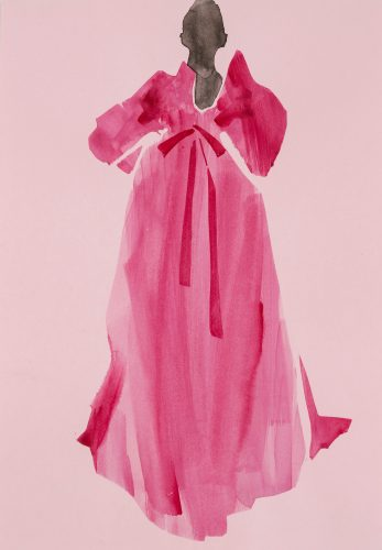 Valentino I by Jacqueline Ostermann