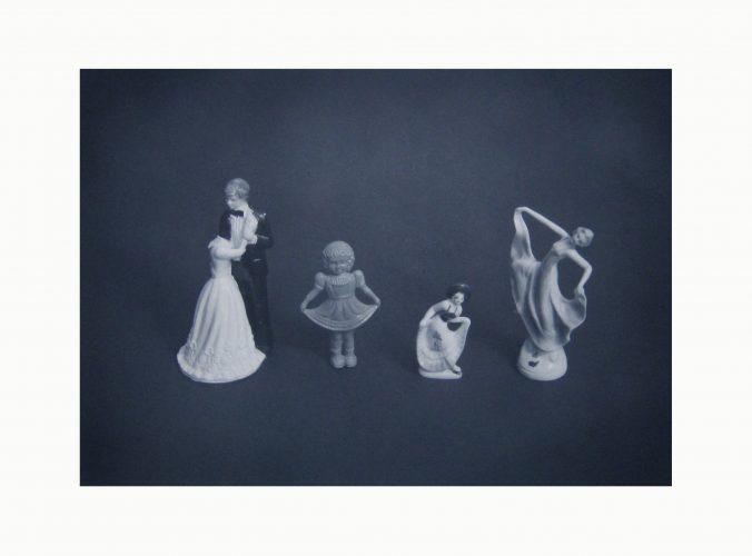 To Dance by Liliana Porter