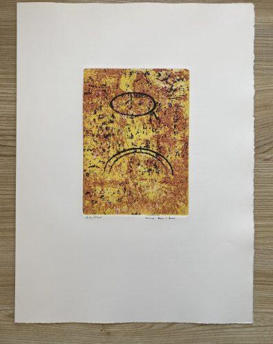 La Mysticite Charnelle de Rene Creve by Dorothea Tanning at