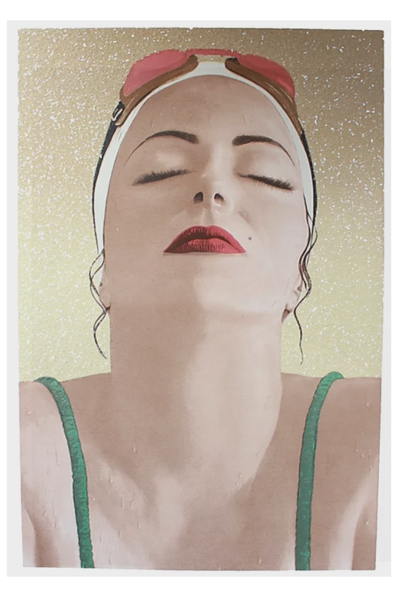 Catalina by Carole Feuerman