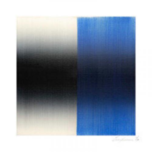 Shift (Blue) by Eric Freeman
