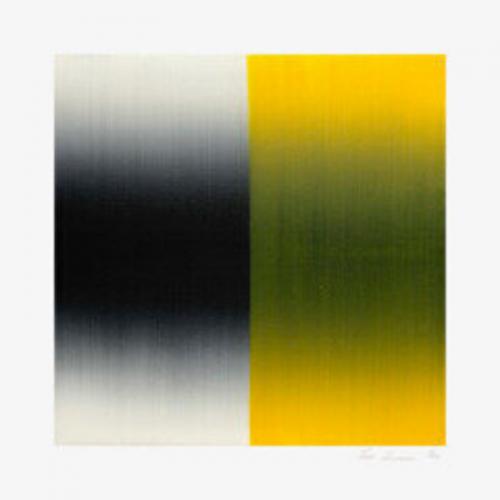 Shift (Yellow) by Eric Freeman