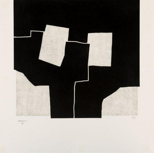 Urrutiko by Eduardo Chillida