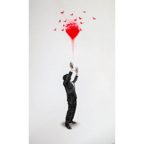 Haunted Love by Nick Walker