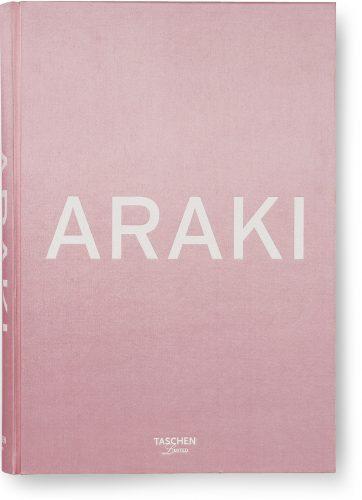 Araki by Nobuyoshi Araki at