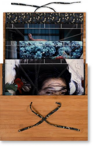 Bondage by Nobuyoshi Araki at Taschen