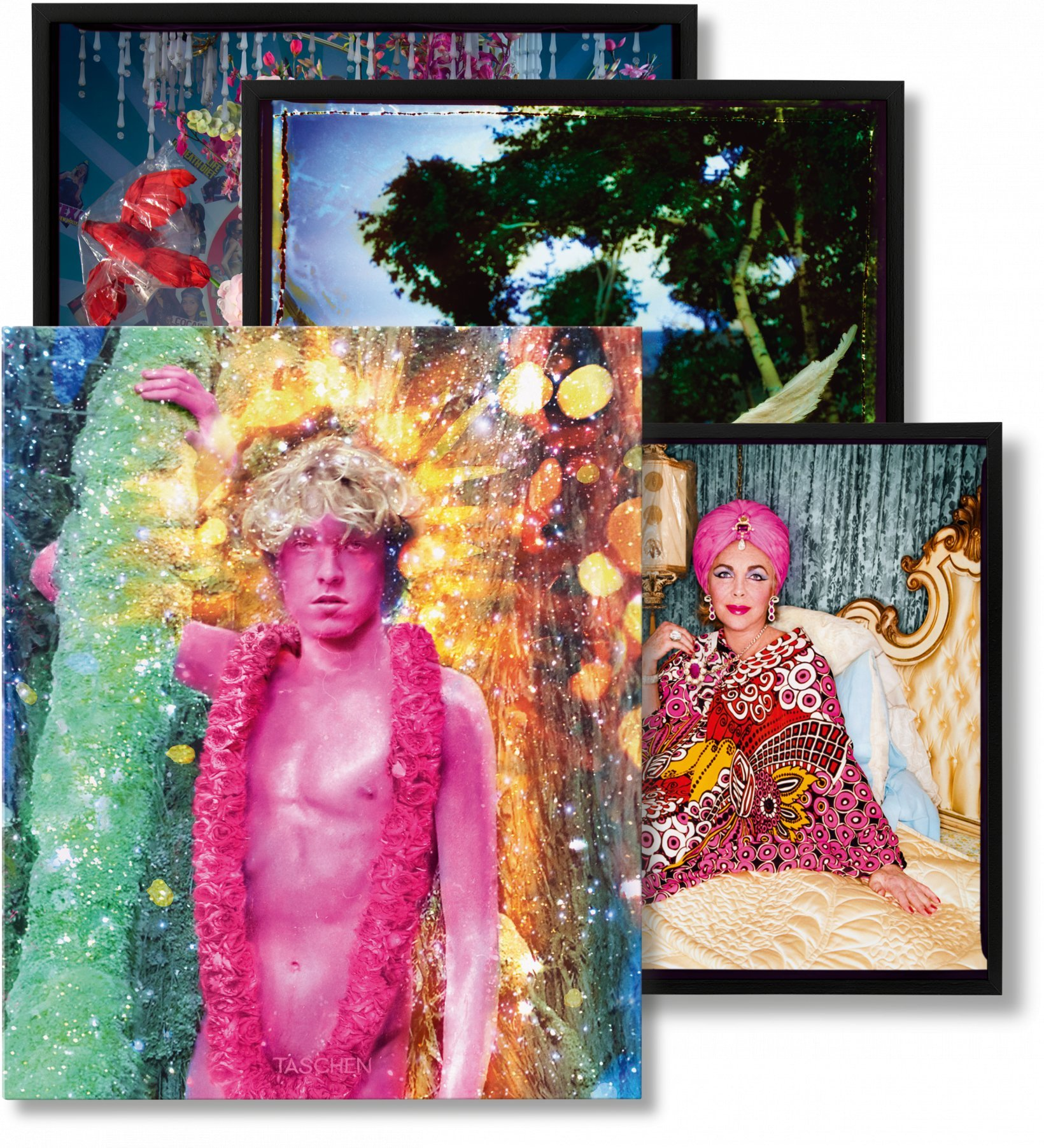 Lost and Found – Good News, Art Edition by David Lachapelle
