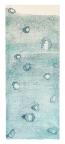 Ice Core by Liz Ward at