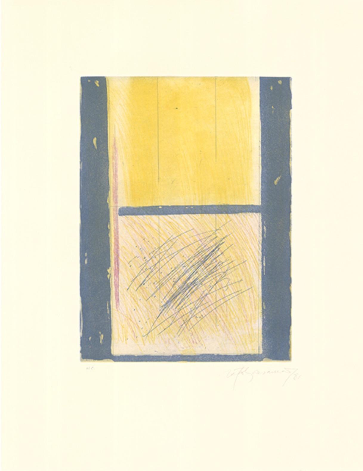 Barcelona-10 by Albert Rafols-Casamada