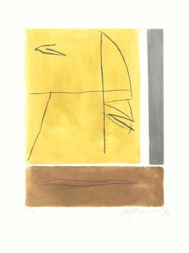 Brisa-2 by Albert Rafols-Casamada at