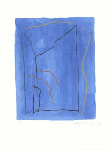 Brisa-3 by Albert Rafols-Casamada at