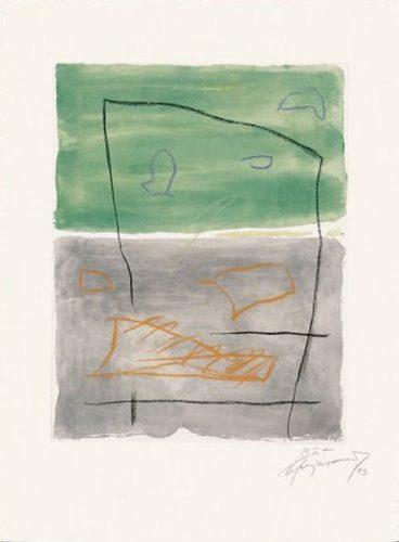 Brisa-5 by Albert Rafols-Casamada at