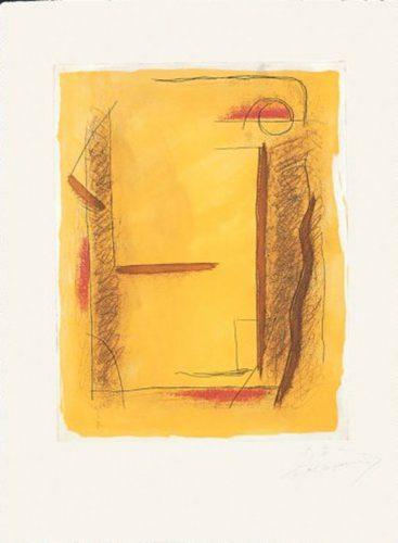 Brisa-6 by Albert Rafols-Casamada at