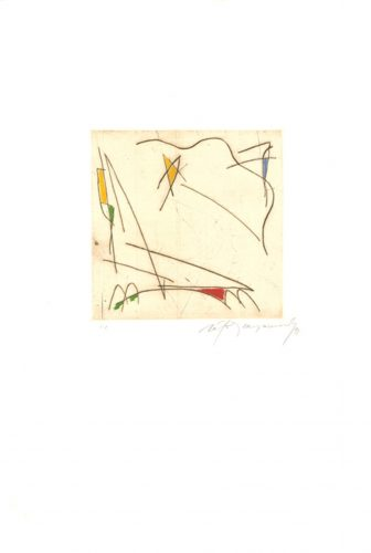 Estels 1 by Albert Rafols-Casamada at