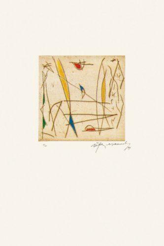 Estels 3 by Albert Rafols-Casamada