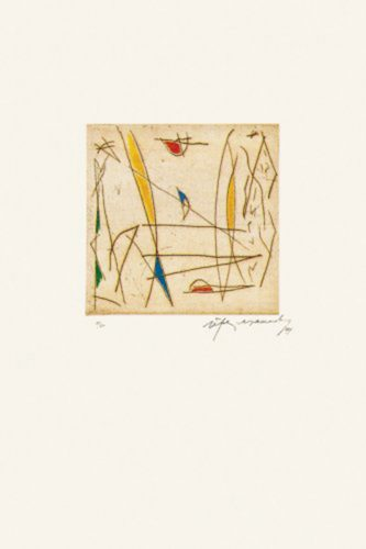 Estels 3 by Albert Rafols-Casamada at