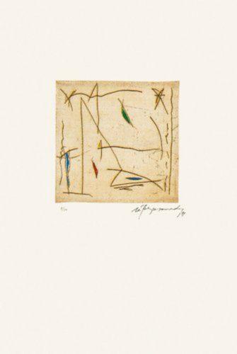Estels 4 by Albert Rafols-Casamada