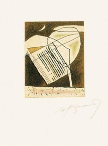 Finestres-1 by Albert Rafols-Casamada at