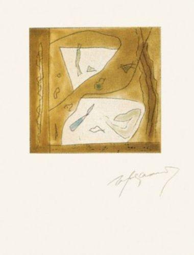 Finestres-4 by Albert Rafols-Casamada at