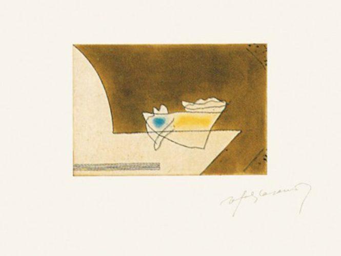 Finestres-5 by Albert Rafols-Casamada at