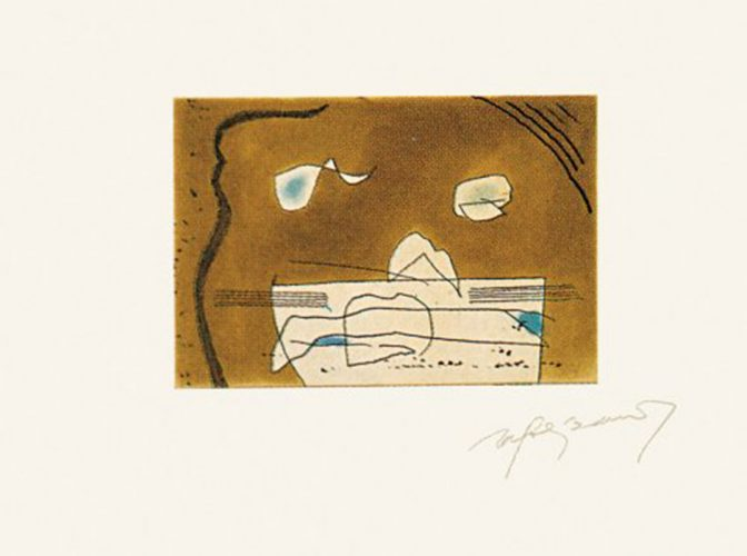 Finestres-7 by Albert Rafols-Casamada at