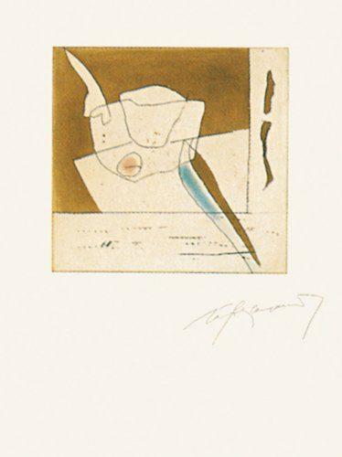 Finestres-8 by Albert Rafols-Casamada at