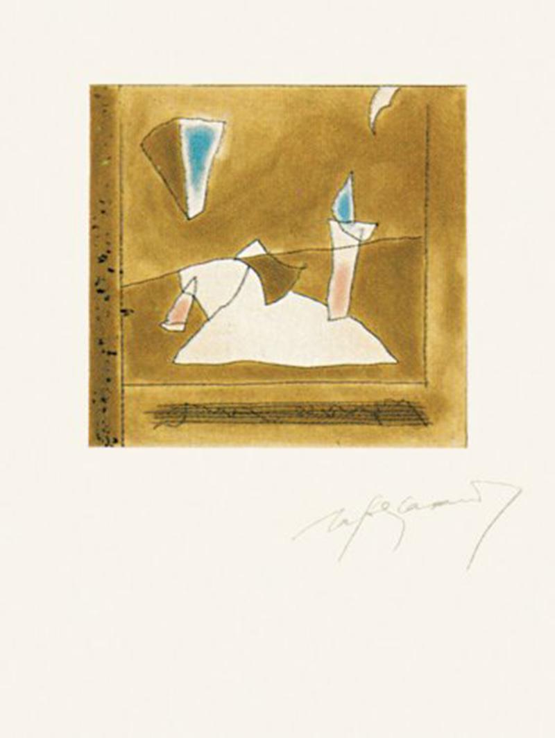 Finestres-9 by Albert Rafols-Casamada