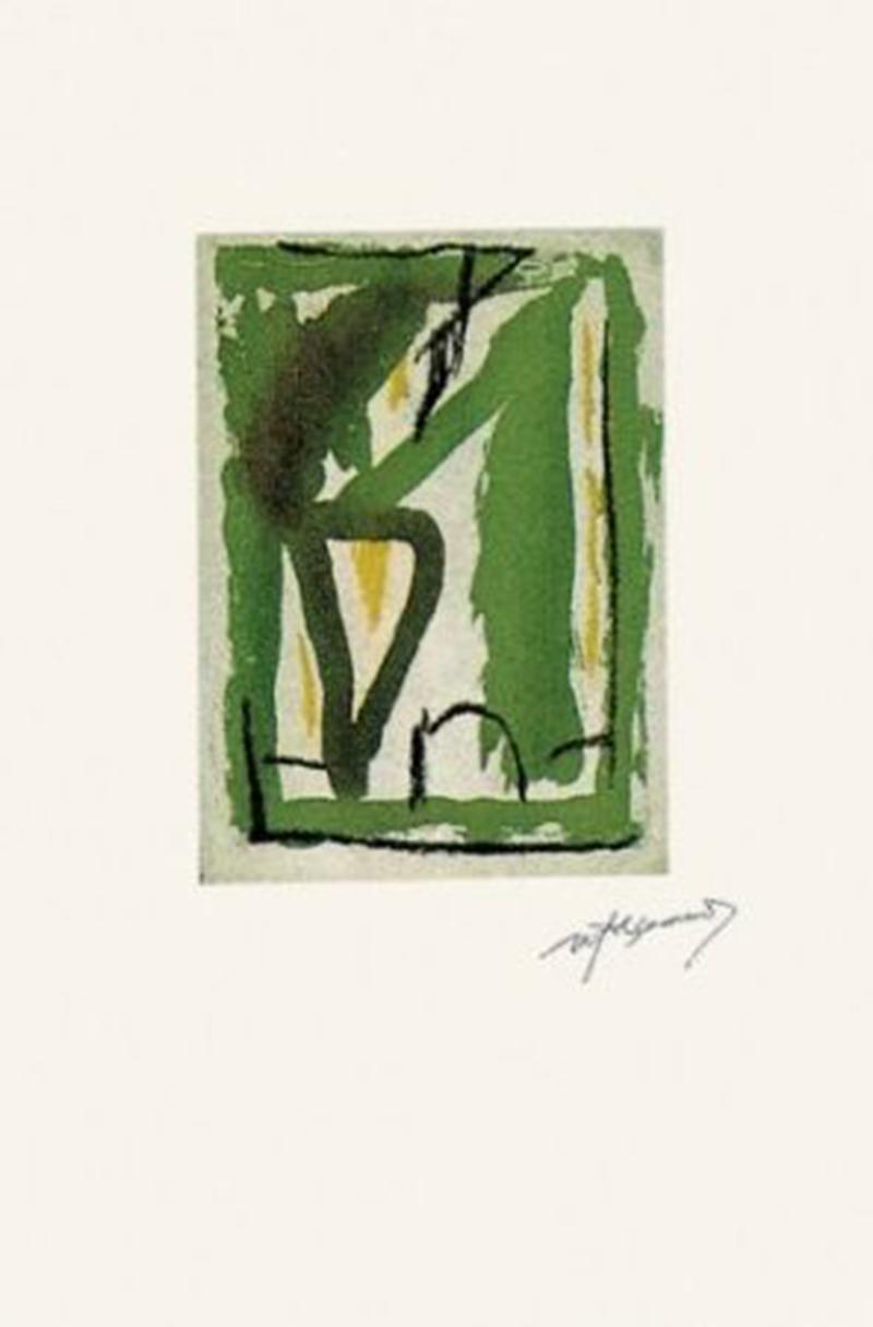 Laberint-5 by Albert Rafols-Casamada