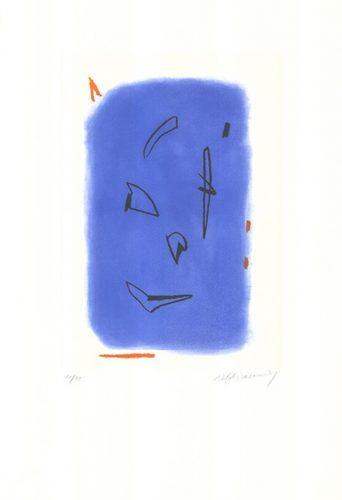 Primavera-1 by Albert Rafols-Casamada at