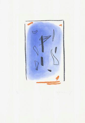 Primavera-2 by Albert Rafols-Casamada at