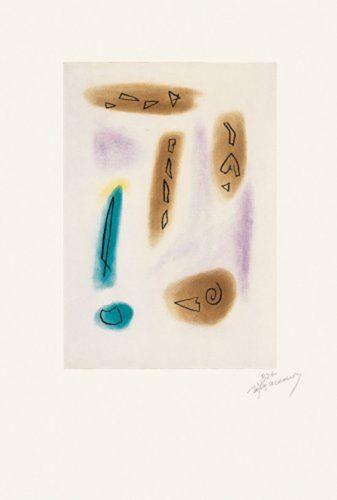 Primavera-4 by Albert Rafols-Casamada at