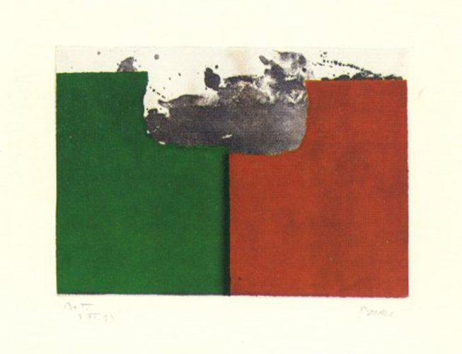 Records de paisatge-2 by Alfons Borrell Palazón