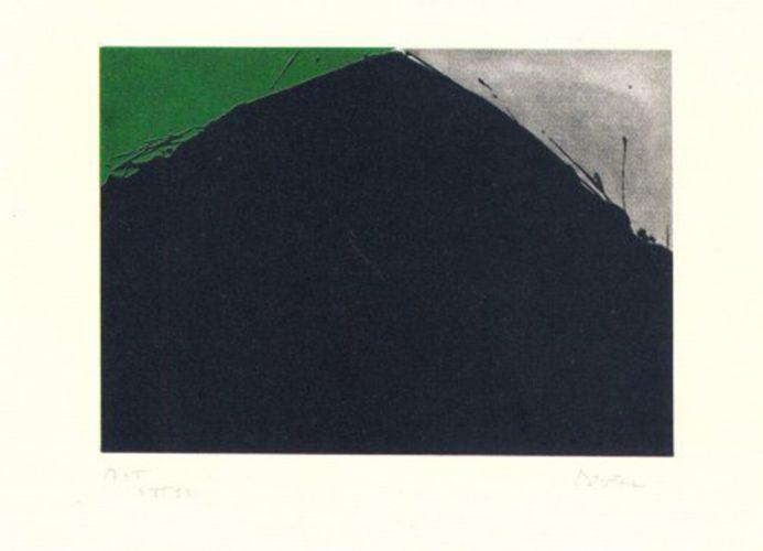 Records de paisatge-4 by Alfons Borrell Palazón at